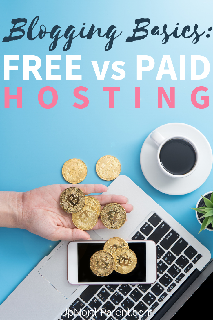 Should I Use Free Hosting or Paid Hosting for My Blog_
