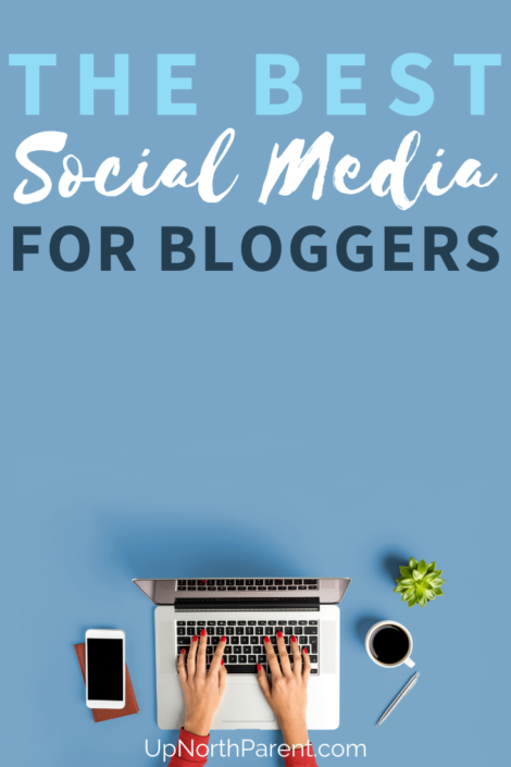 Which Social Media Platforms Should I Be On_ _ Best Social Media for Bloggers