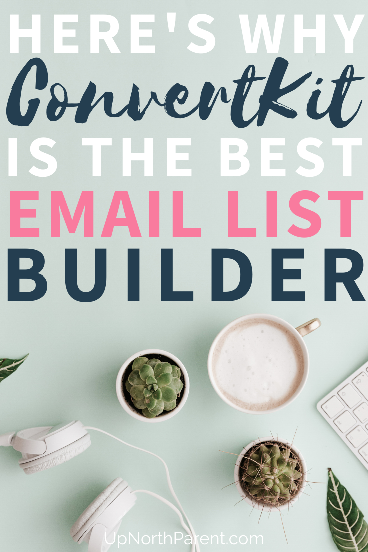Why ConvertKit is the Best Email List Builder for Bloggers _ Do I Really Need an Email List for my Blog_