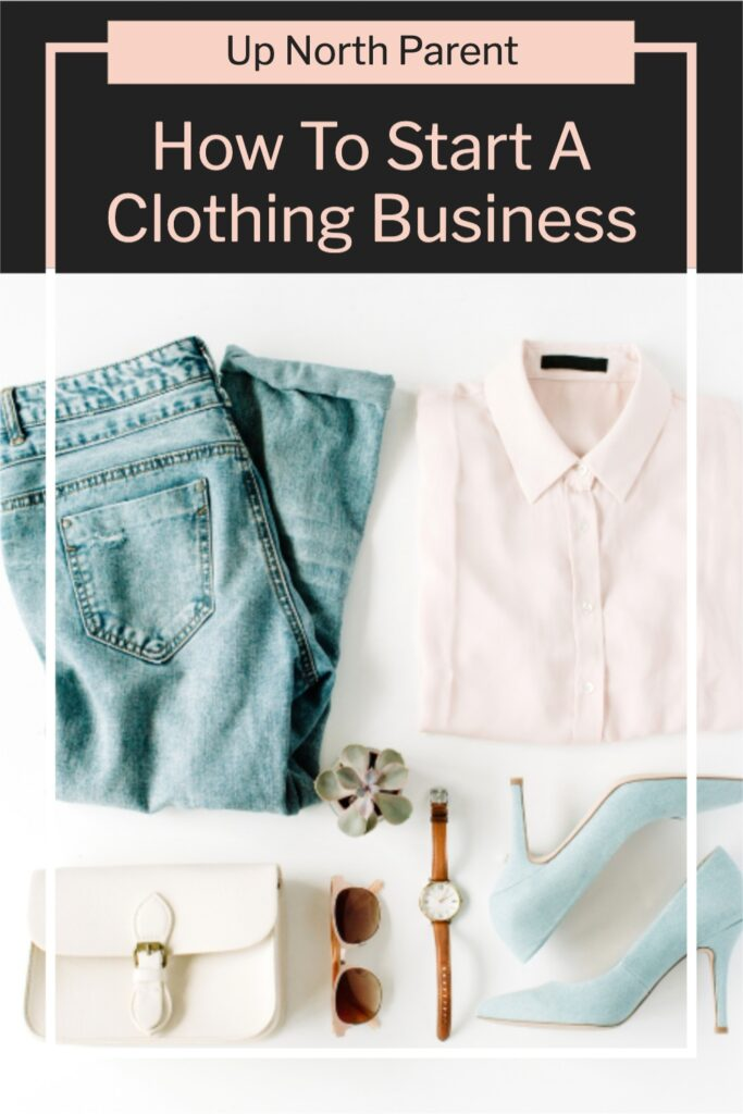 How to Start a Clothing Business   How to Start a Clothing Line