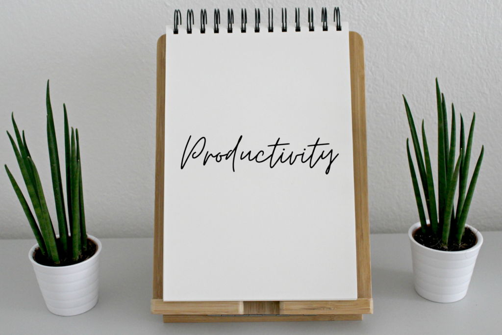 5 Ways to Increase Productivity | What is Productivity