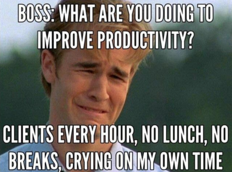 10 best productivity quotes | what is productivity, what is efficiency vs productivity