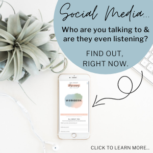 The Client Discovery Method - Find Your Perfect Client Avatar